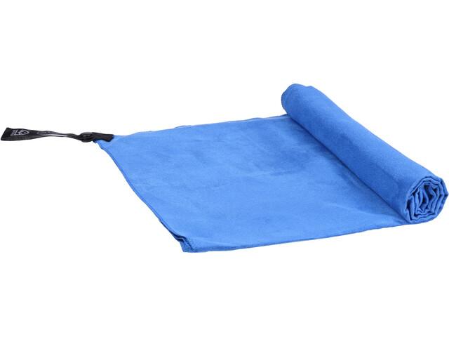 GEAR AID Outgo MicroNet Handdoek 75x120cm, blauw